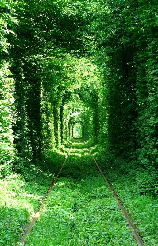 Green_Mile_Tunnel_Rivne