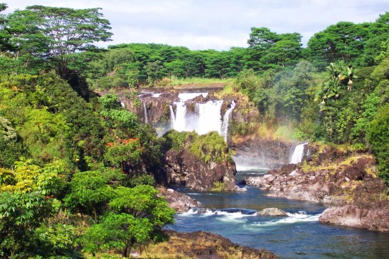Peepee-falls