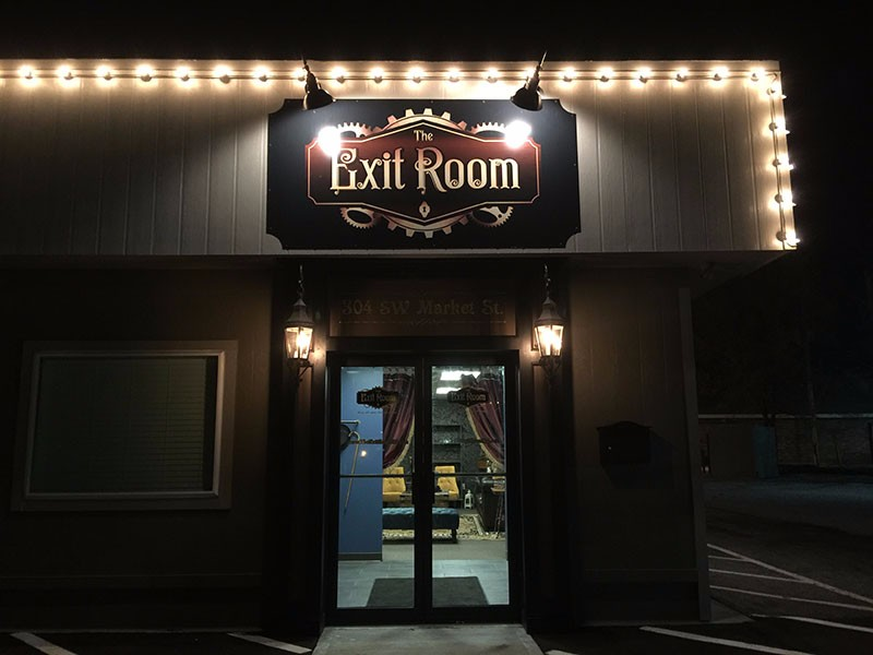 The Exit Room Kansas City | Nifty Planet